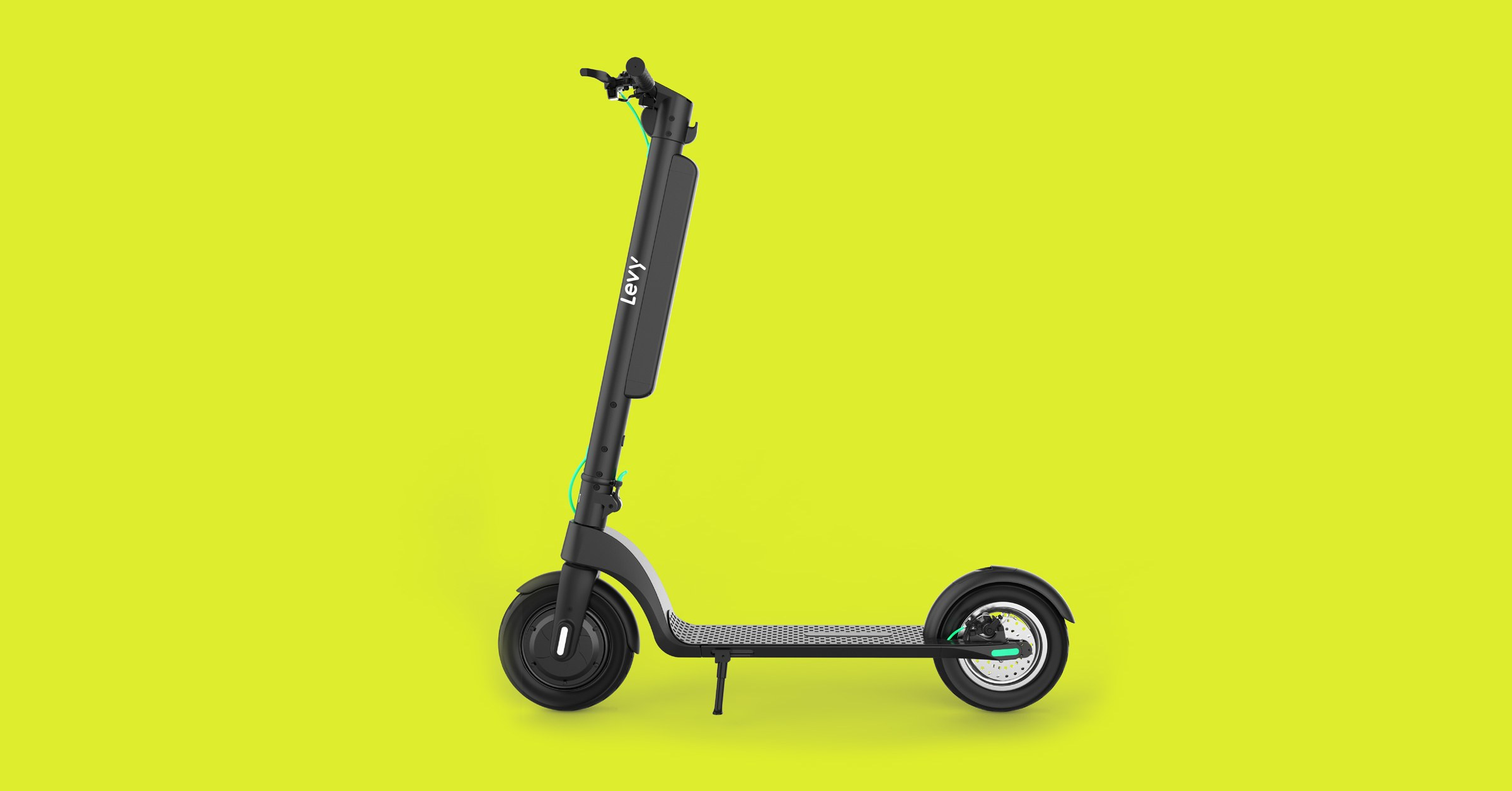Levy Plus Review: A Comfy, Affordable Electric Scooter