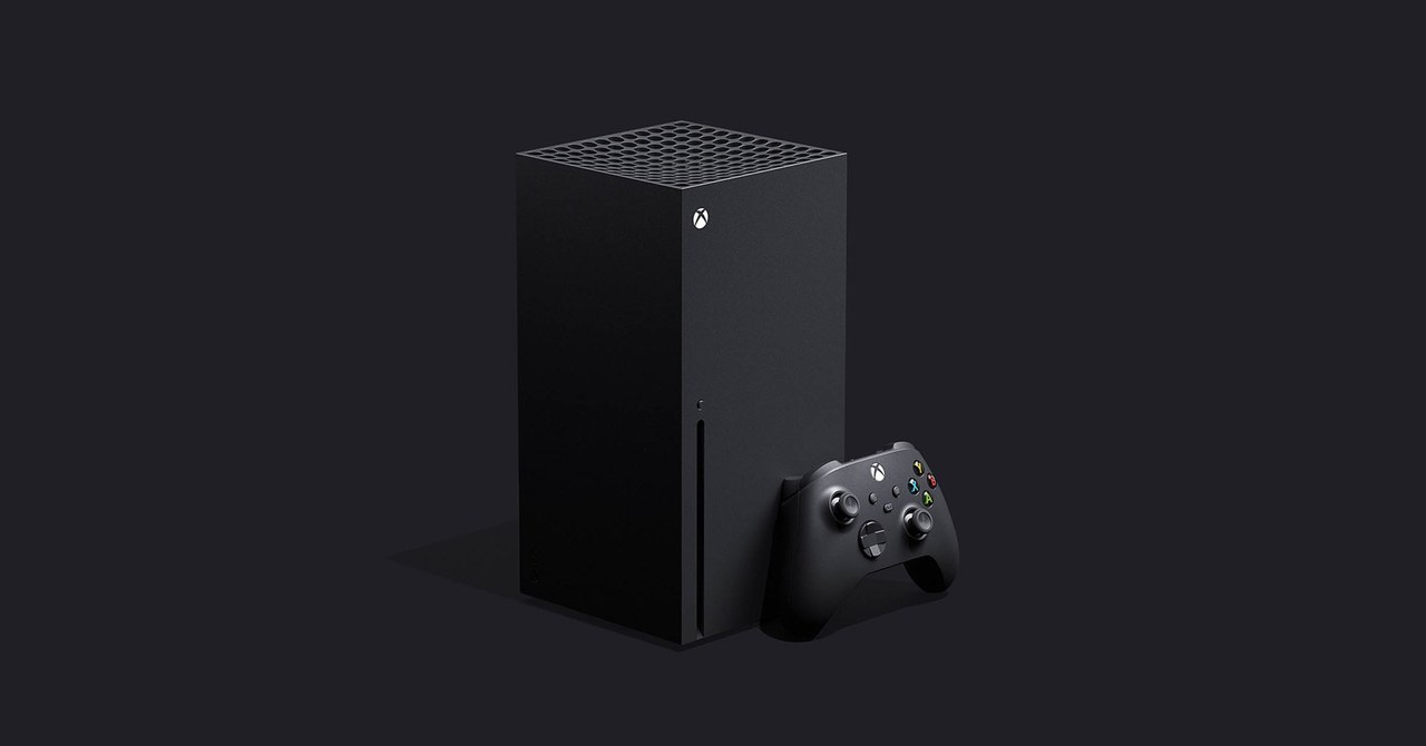 Xbox Series X Details: Features, Processor, and More