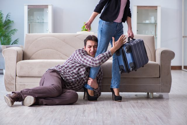 My Fiance May Be an Alcoholic. Should I Stay with Him?