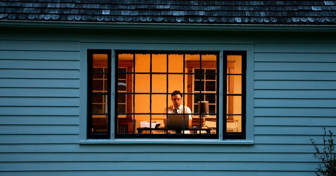 How to Work From Home Without Losing Your Mind