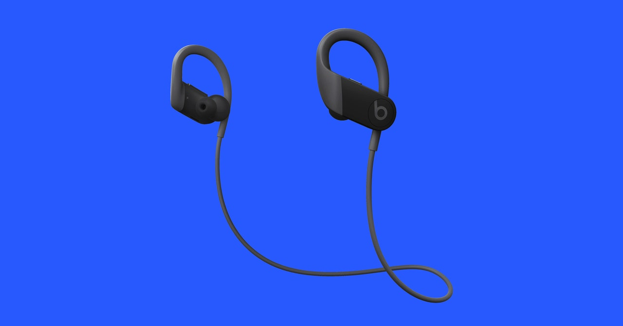Beats Powerbeats Review: Best Workout Earbuds for iPhones