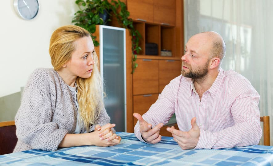 Should Couples Keep Secrets From Each Other?