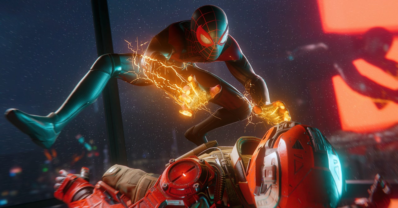 PS5 Games Revealed (Trailers): Every Game Sony Just Announced