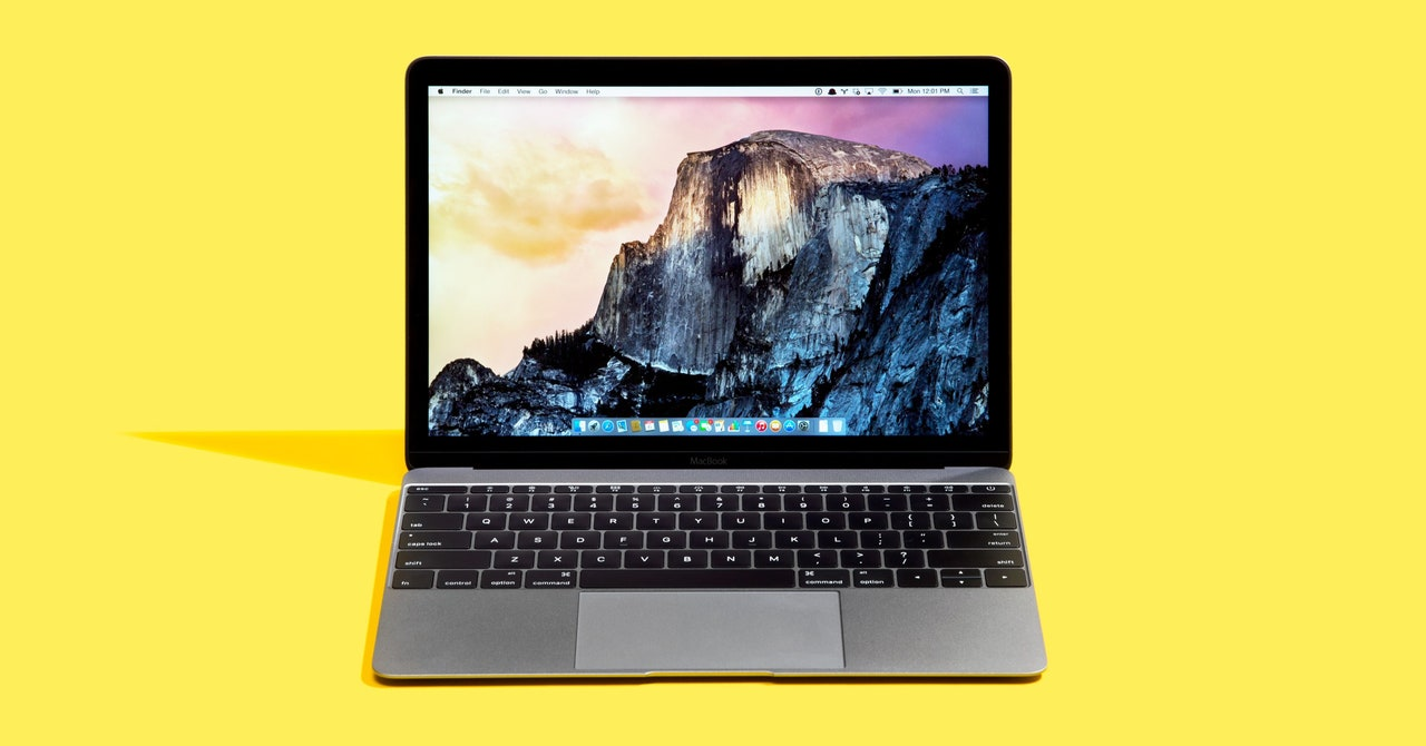 Best MacBooks (2020): Air vs. Pro, Which Model Should You Buy?