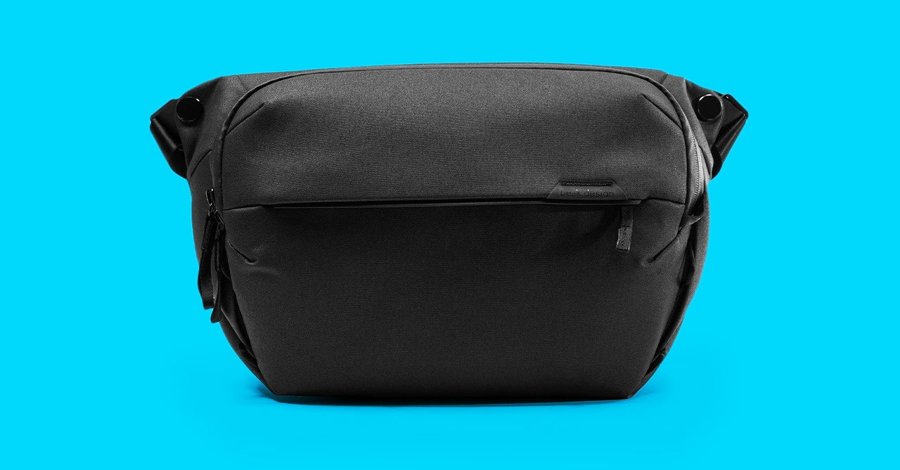 The 8 Best Messenger Bags: Stylish, Waterproof, Lightweight, and More
