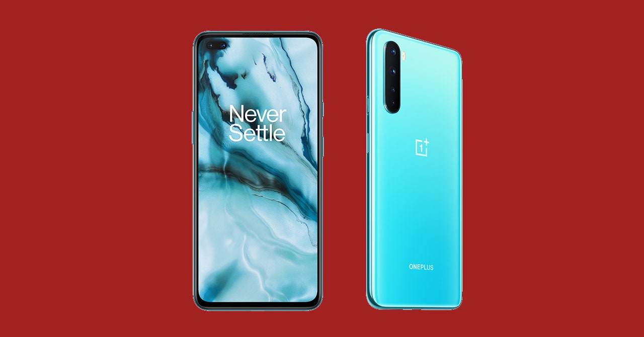 OnePlus Nord Review: An Affordable Phone with 6 Good Cameras