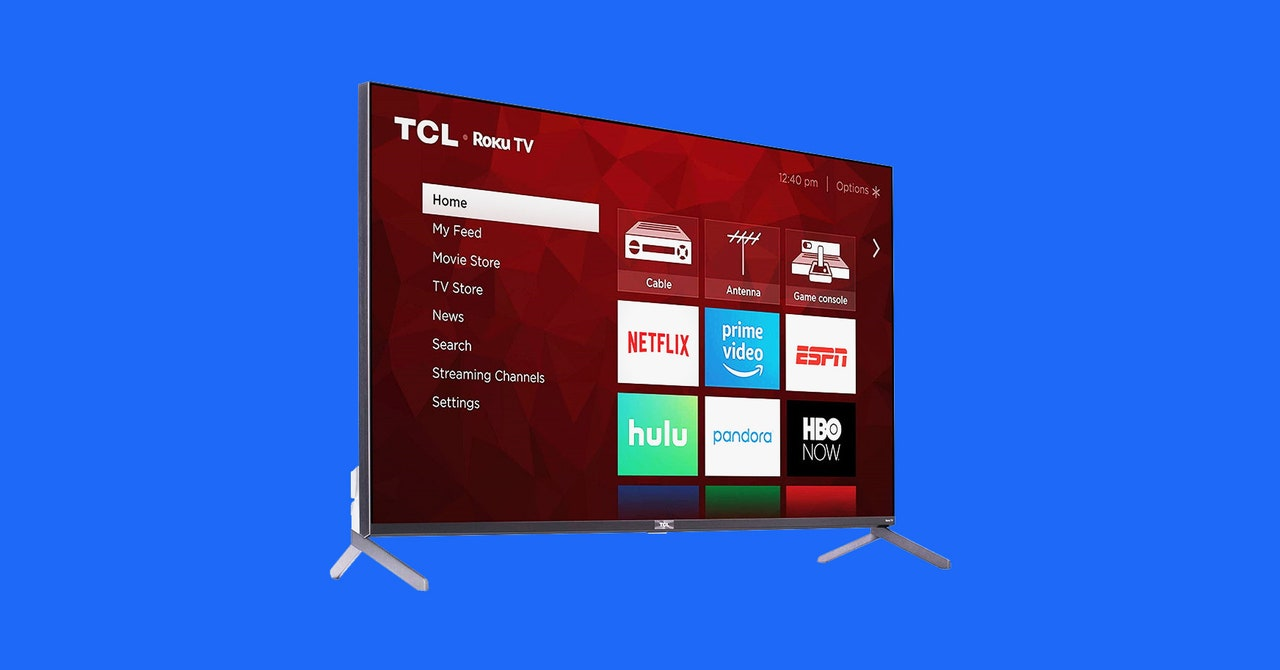 The 6 Best TVs for Every Budget (2020): TCL, Samsung, LG