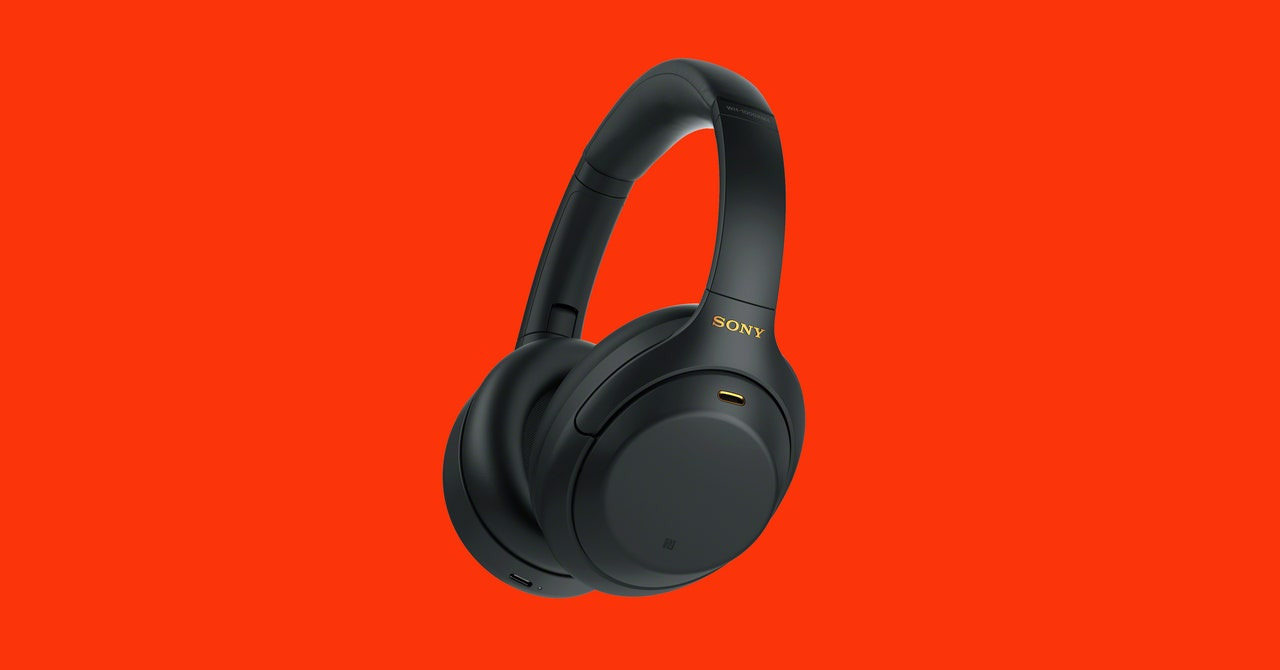 Sony WH-1000XM4 Review: The Best Noise-Canceling Headphones