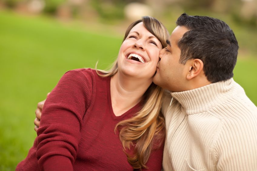 The Secret To Having Fun While Dating. It's Not So Secret…