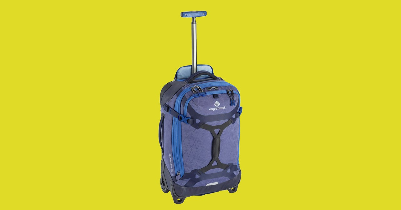 The 9 Best Travel Bags: Carry-On Luggage, Duffel, Budget (2020)