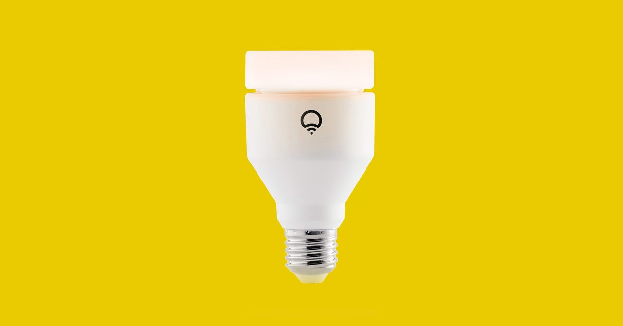 The Best Smart Light Bulbs (2020): Ambient Lighting, Kits, Color, and More
