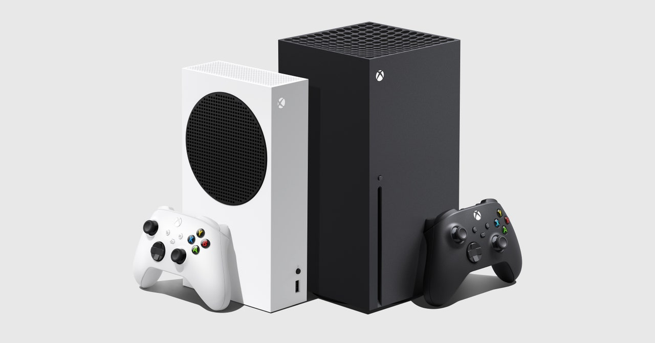 How to Preorder the Xbox Series X and Series S: Pricing, Release Date, and More