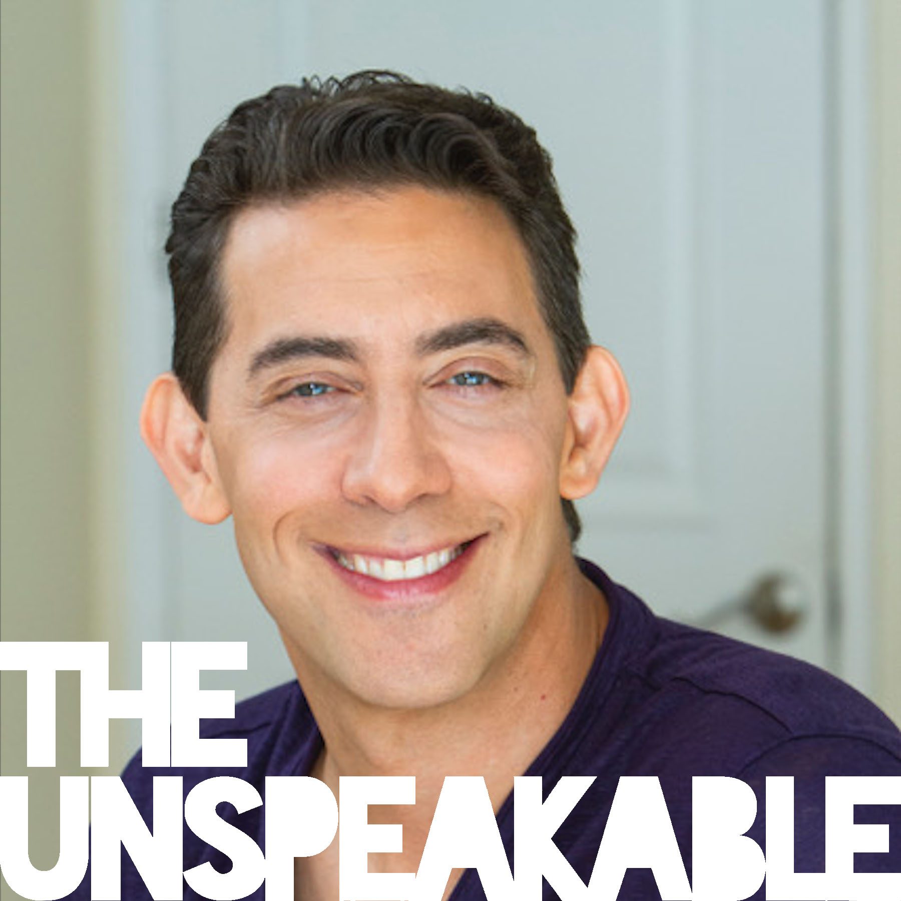 An Interview with Evan Marc Katz on Meghan Daum's Unspeakable Podcast