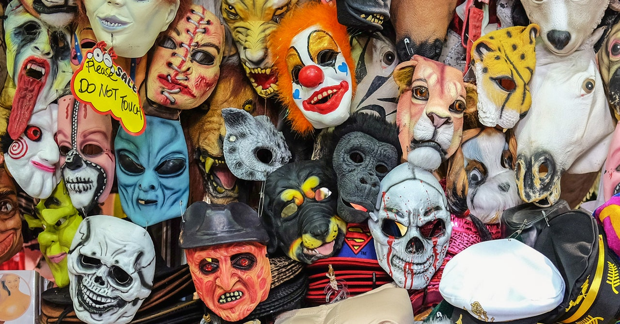 The Best Places to Buy Halloween Costumes in 2020