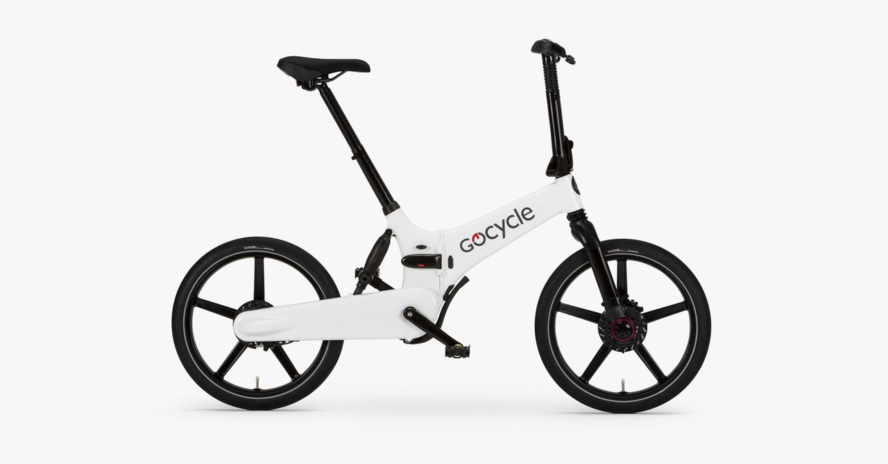 Gocycle GXI (2020) Review: The Folding Ebike to Beat