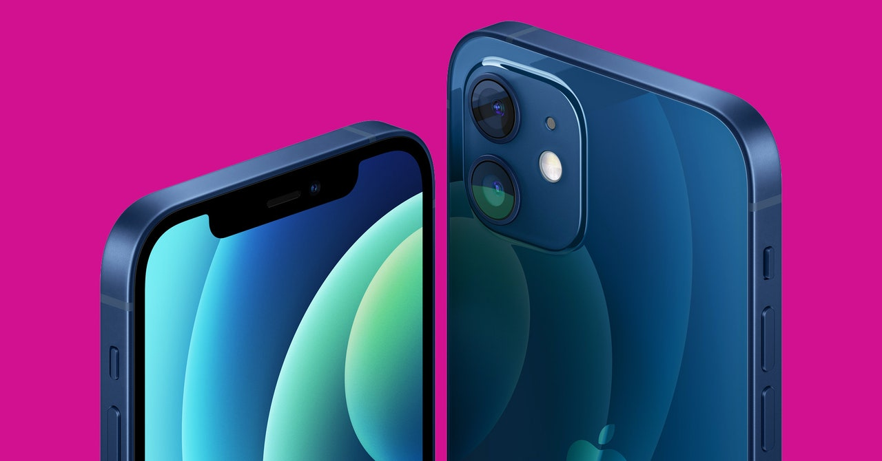Do You Need a 5G iPhone? No, but You're Getting One Anyway
