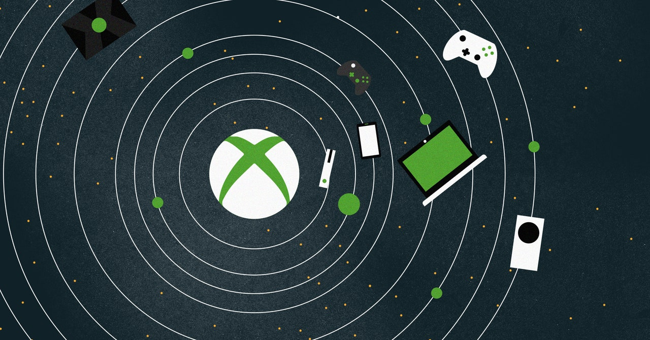 Xbox Has Always Chased Power. That's Not Enough Anymore