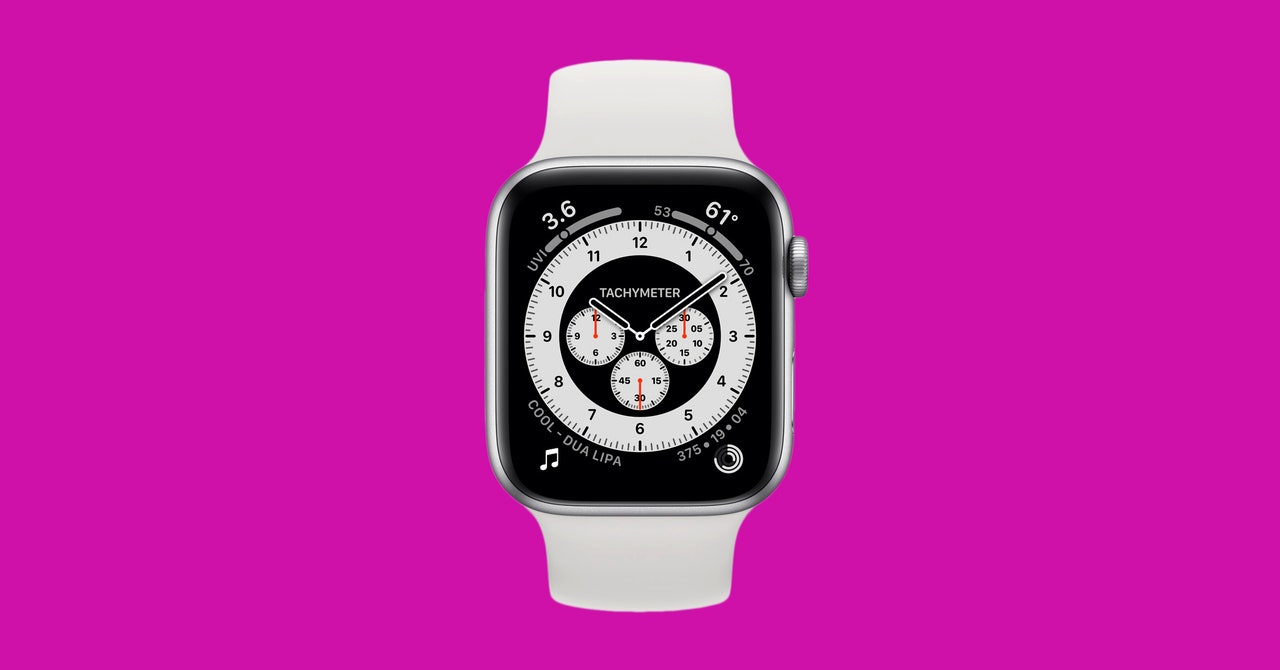 What's New in Apple's WatchOS 7: Family Setup, Fitness+, and More