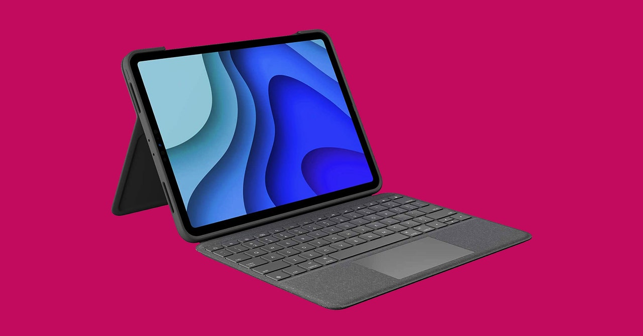 The Best iPad Accessories (2021): Cases, Keyboards, Chargers, and More
