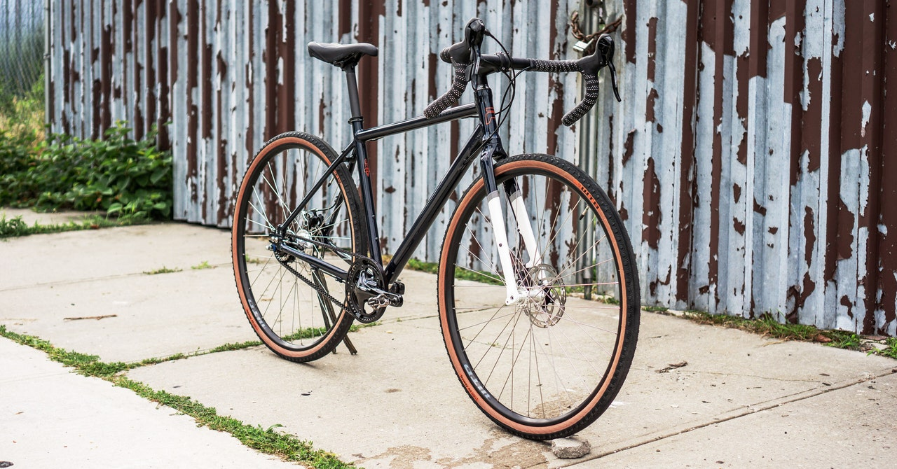 Priority Apollo Gravel Review: A Bike for Roads and Mud