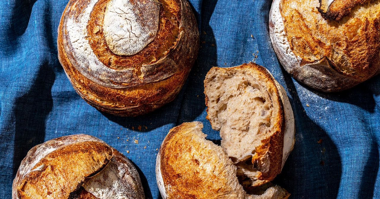 WIRED's Bread Making Tips & Supplies Guide (2021): Yeast, Baking Accessories, and More