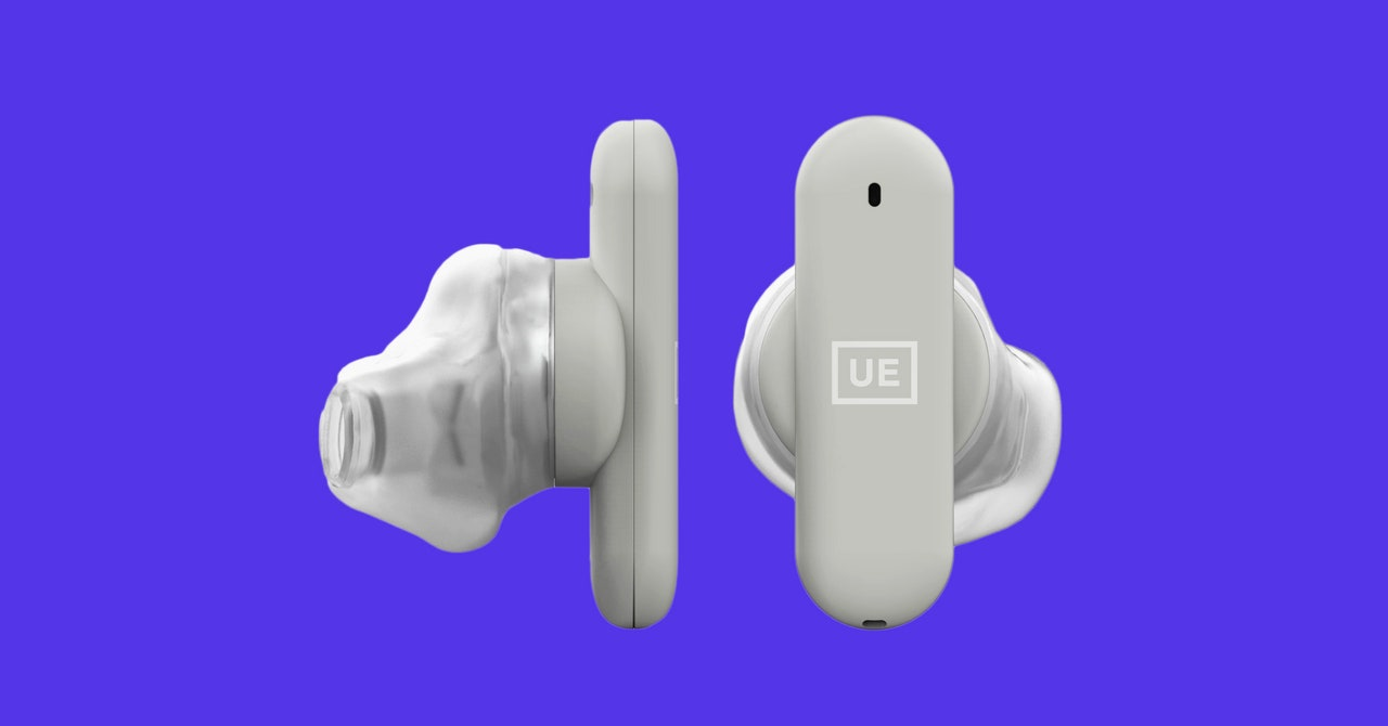 Ultimate Ears Fits Review: The Comfiest Earbuds Around