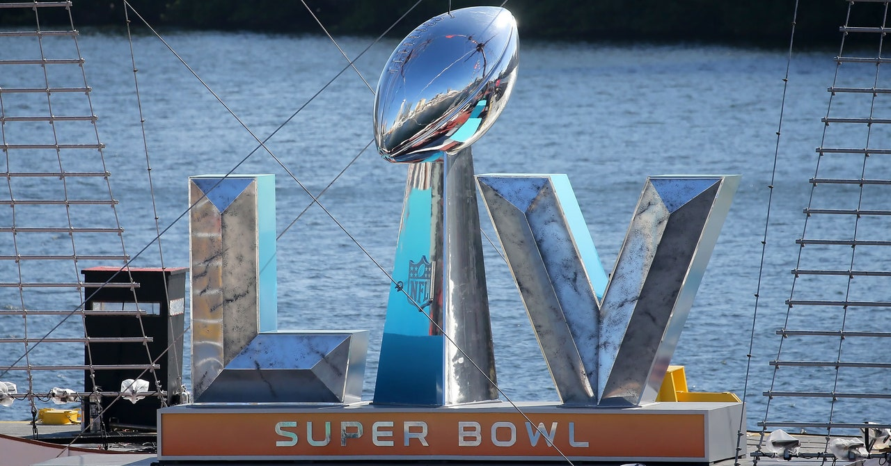 How to Stream Super Bowl 2021 (and Puppy Bowl, Kitten Bowl)