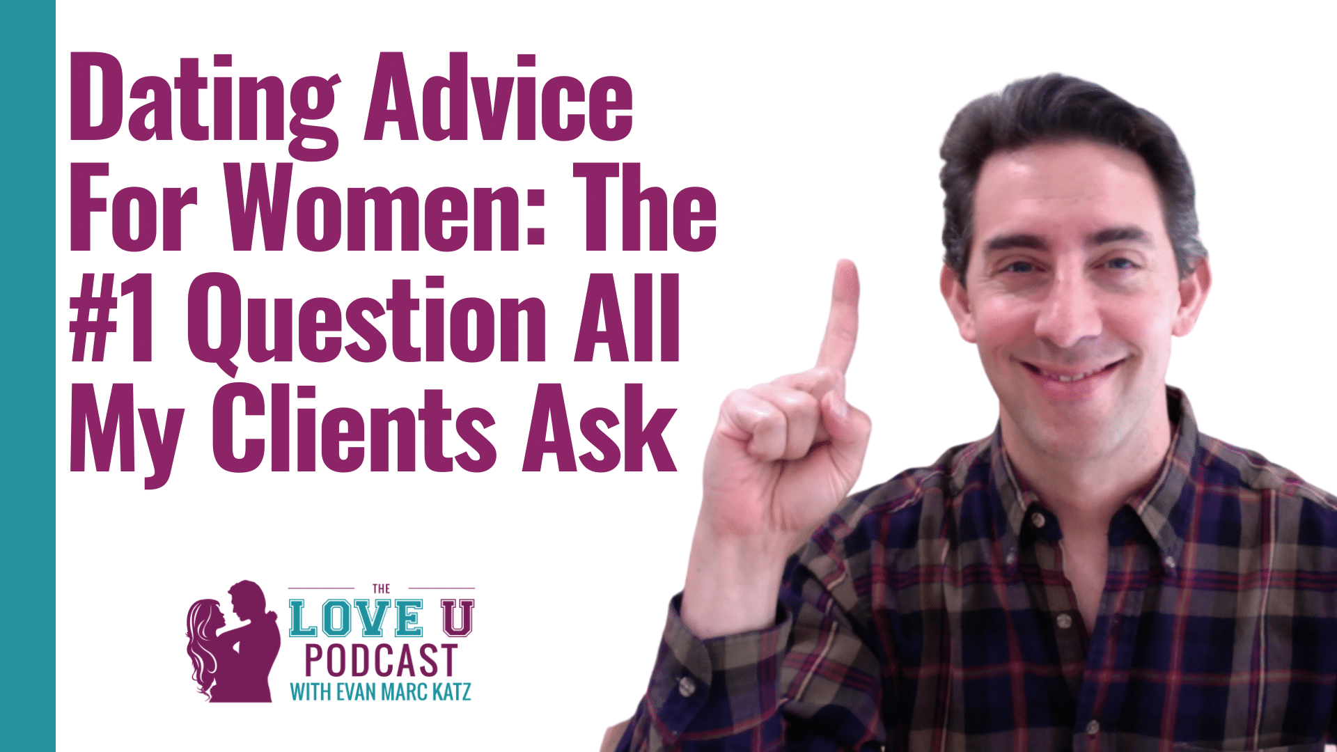The #1 Question All My Clients Ask