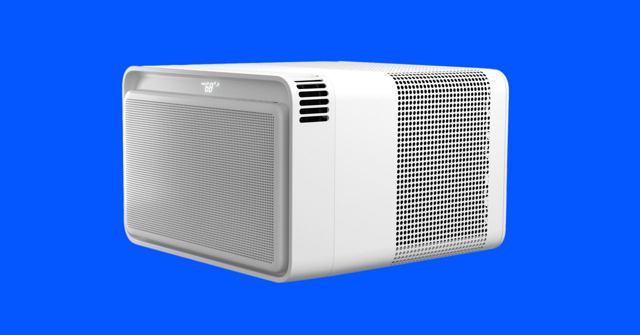 Windmill AC Review: An Air Conditioner That Can Stay Up All Year Long