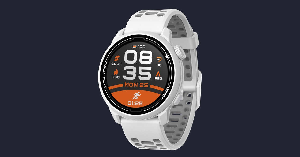 Coros Pace 2 Review: My New Favorite Running Watch