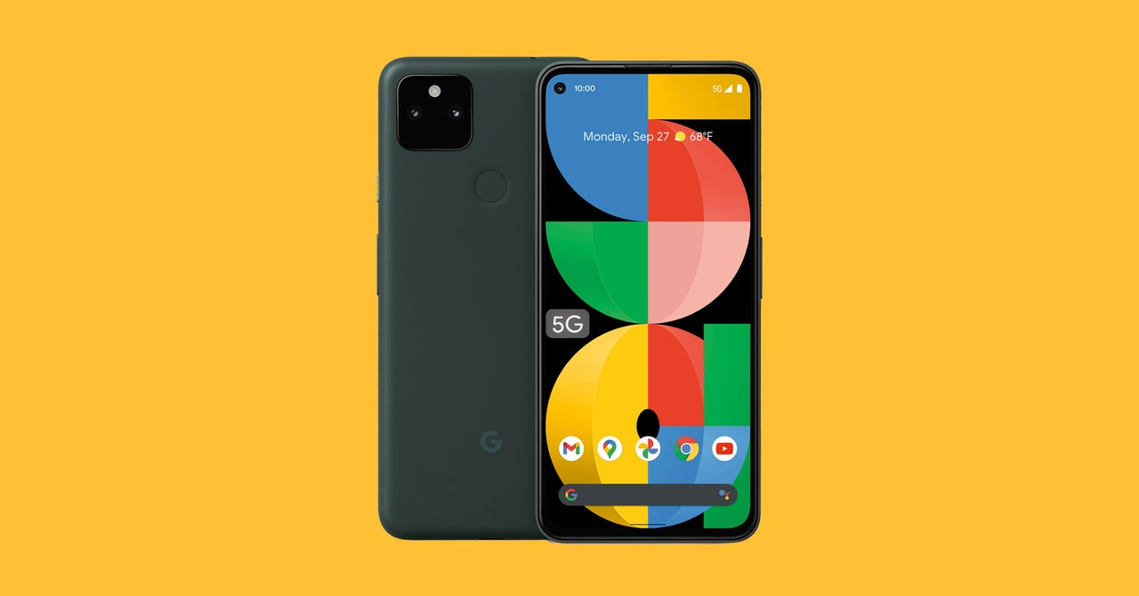 The New Pixel Is Raising the Bar for Cheap Phones