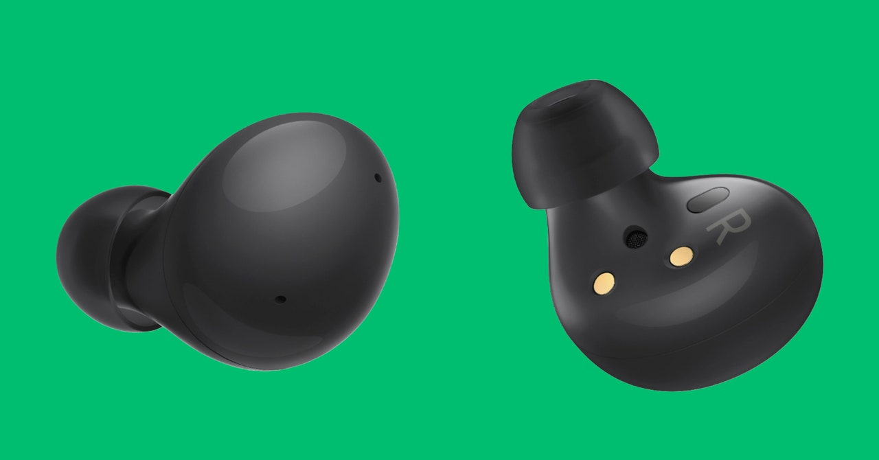 Samsung Galaxy Buds2 Review: Perfect Everyday Earbuds