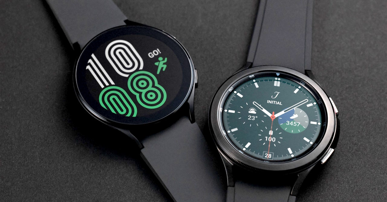 Samsung Galaxy Watch4 and Watch4 Classic Review (2021): Winds of Change