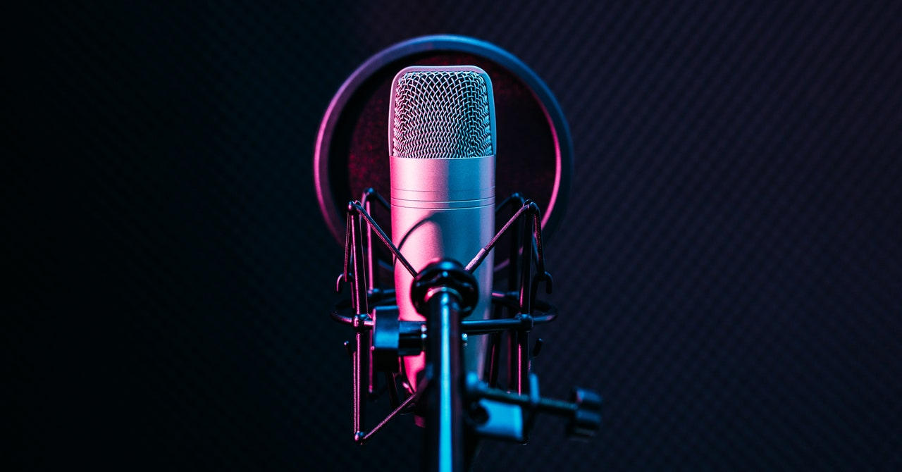 How to Make Podcasts Better for People With Hearing Loss
