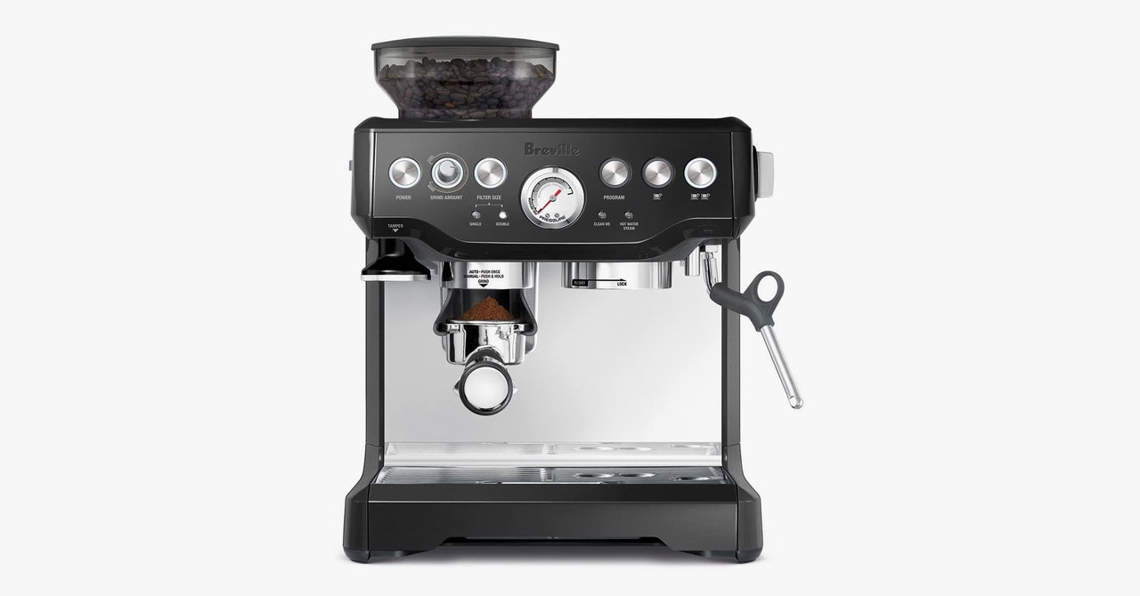 6 Deals on Machines and Beans for International Coffee Day